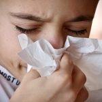 Quelques conseils en cas de rhume