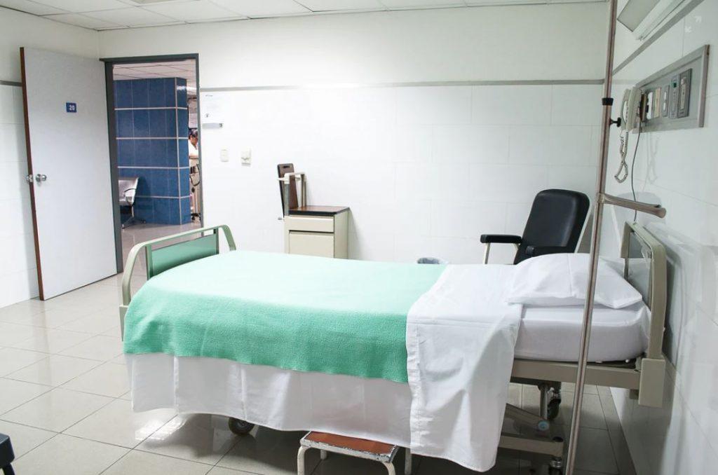 hôpital de Ploërmel