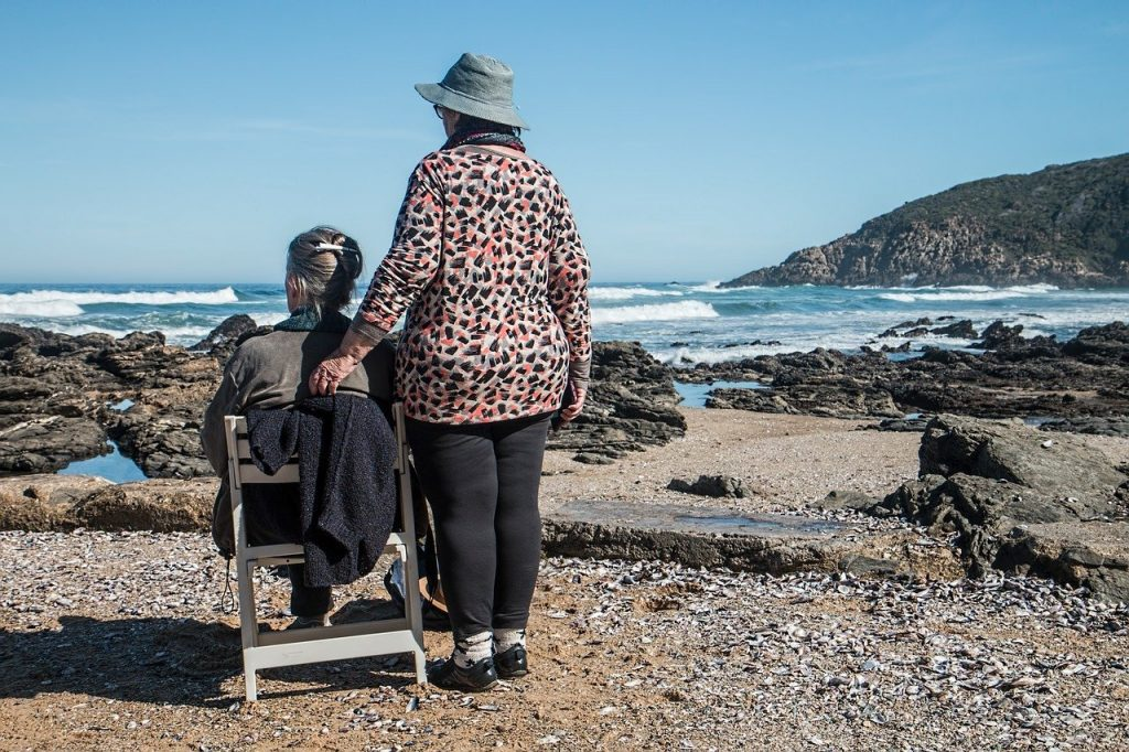 seniors espérance de vie