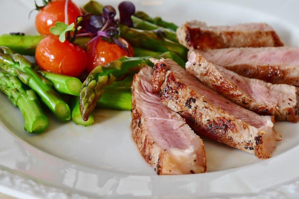 regime-proteine