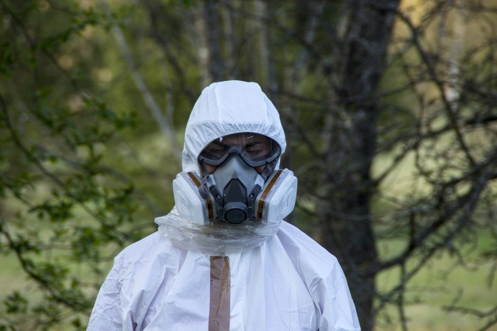 dangers radioactivite